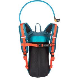 SOURCE Durabag Pro Pack Hidratación 2l, azul